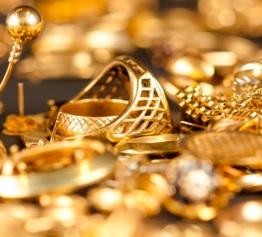oro da vendere