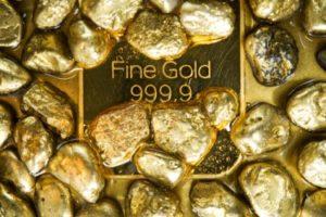 metalli preziosi nei banco metalli